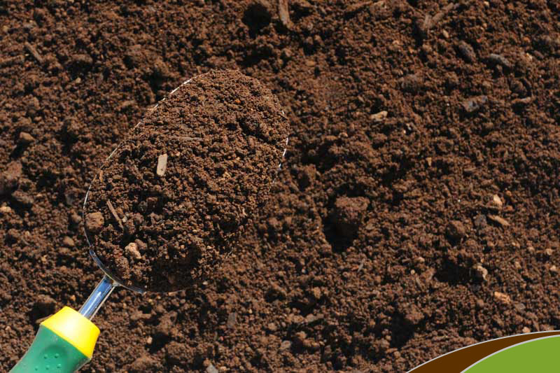 Product details greenville spartanburg boiling for Screened soil