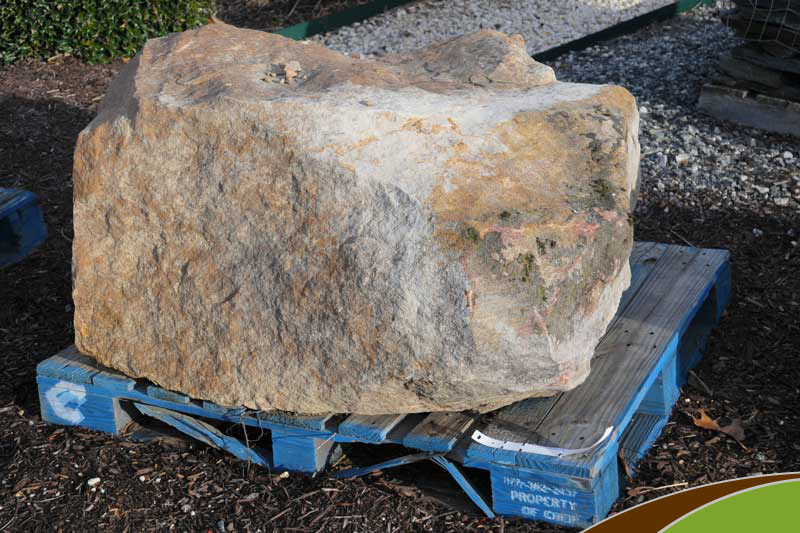 Product details greenville spartanburg boiling for Landscaping rocks greenville sc